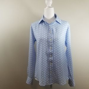 The Shirt by Rochelle Behrens, xs
